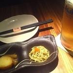 地鶏酒肴庵 ハナタレ -