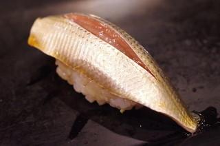 幸鮓 - 小鰭