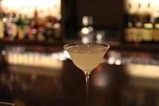 Bar P.M.9  - ギムレット
