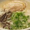 和田党 - 料理写真:700えん『らーめん (麺かた指定)』2014.9