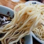 丸長 - 麺リフト