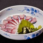 酔灯屋 - 博多名物【ごまさば】今が旬!旬サバを食べよう。