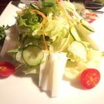 かまくら家 - 長芋さっぱりサラダ