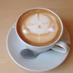 ア リトル ビット カフェ -