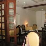 レストラン唐津迎賓館 -