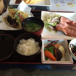 山猫料理店 - 料理写真:山猫御膳
