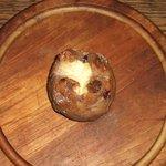 Ohana bakery - クランベリーチーズ