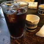 31689200 - 2014年8月:アイスコーヒー(\480?・・・\500いかなかったような)