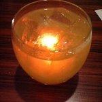 6年4組 - 夕にゃん(^ж^)オレンジの美味しいお酒!