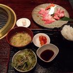 31690219 - 焼肉壱番ランチ