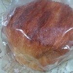 ホルン - 料理写真:デニッシュっぽいパン