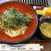 東大門 - 料理写真:『豚のがっつり丼』(税込900円)