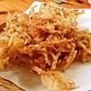 江洲の花 - 料理写真:もやし天ぷら