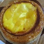 三陸菓匠さいとう - リンゴクリームパイ