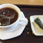 韓流茶房 - スジョンガセット