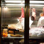 SOHOLM - 熟成されたお肉がたーくさん。