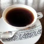 喫茶室 豆灯 - 今日のコーヒー