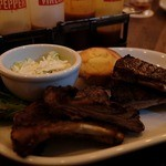 SMOKEHOUSE -
