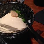 とうふ家三和 - 豆腐