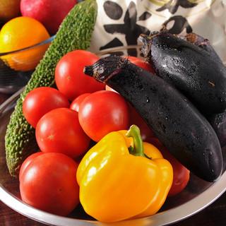 産地直送システムで新鮮野菜をお届け