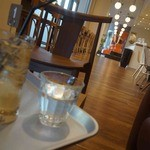 ミライスト カフェ&キッチン - ジンジャー