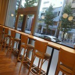 ミライスト カフェ&キッチン - なか