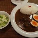 SPICE DINING biji  - プレーン(中)