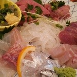 旬魚や 魚いち -