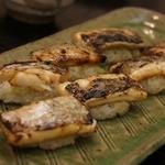 笹丸 - 炙り団体盛り2