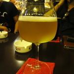 I's Public Ale House - 富士桜高原麦酒ヴァイツェン