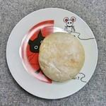 31710367 - チーズとくるみ入りのパンでした 2014.10.
