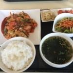 韓食酒房クルクリ -
