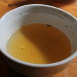 ELSOL - コンソメスープ