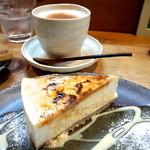 31716690 - チーズケーキ