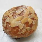 ル シュプレーム - クリームパン