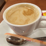 LIZARRAN  - コーヒー200円