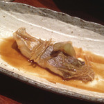 角壱 - 鯛の煮付け