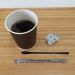 PaPaのパン屋 - テイクアウトコーヒー(金沢の人気珈琲店オリジナル豆使用)