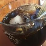 八千代味清 - アイスコーヒー