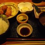 Uozaru - カキフライセット995円也