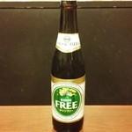キリンフリー(ノンアルコールビール)