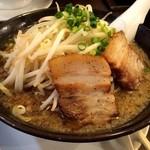 豪ーめん - 豪ー麺(中)