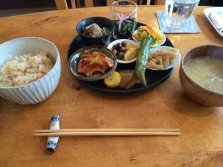 ANDANTE - ベジ定食