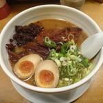 蒼龍 - 太肉麺