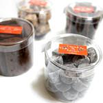 ヒロ コーヒー - 料理写真:焼き菓子 '14 1月下旬