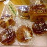 なかぱんカフェ - 本日の購入品!(2014,10/18)