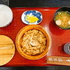 潯陽楼 - 料理写真:松茸ごはん 1,300円