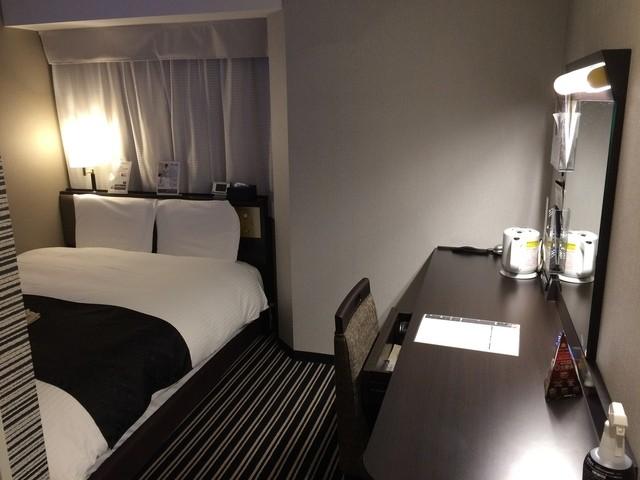 新宿 御苑 アパホテル