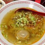 味仙 - 担つー麺