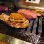 焼肉とワイン 醍醐 - ロッシーニ
